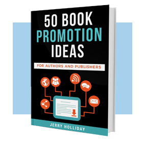 50 Book Promo Ideas