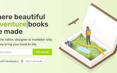 Reedsy Review: An Ecosystem for Authors