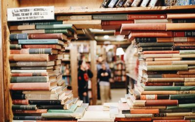 7 ways to market and promote your book in 2021